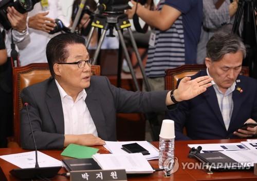 '한방' 없이 공방 오간 윤석열 청문회…'황교안 청문회' 양상도(종합2보)