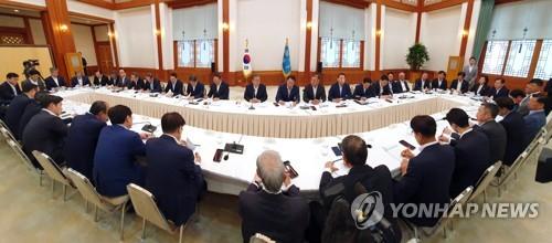 """""""日 수출규제 '불화수소', 러시아가 한국에 공급 제안"""""""