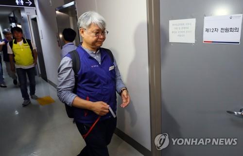 최저임금 최종 담판에 민주노총 합류…회의 본격 진행