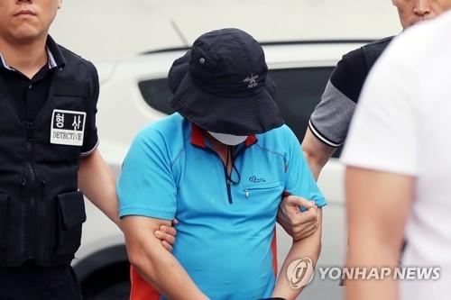 """""""금방 출소할 것"""" 법 조롱한 모녀 강간 미수범 처벌은?"""