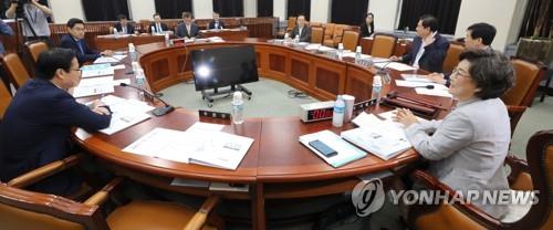 """국정원 """"금강산관광 재개는 유엔제재상 '벌크캐시' 문제와 연결"""""""