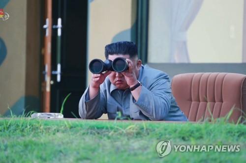 """美전문가들 """"北발사, 위협보다 외교가속 위한 관심 확보 차원"""""""