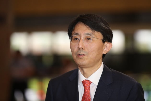 '방일' 외교부 아태국장, 일본과 국장급 협의 없이 귀국(사진=연합뉴스)