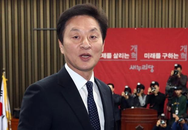 정두언 전 의원. 연합뉴스