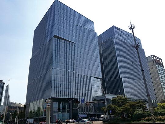 대형 오피스 빌딩 거래 상반기 7조원 육박…'매물이 사라진다'