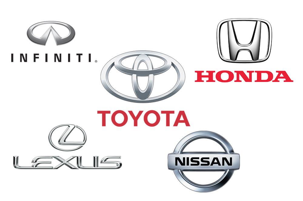 [하이빔]국내 일본차 40%는 미국산, 복잡한 車산업