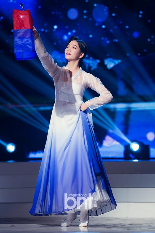 [bnt포토] 미스코리아 '품격있는 동양美'