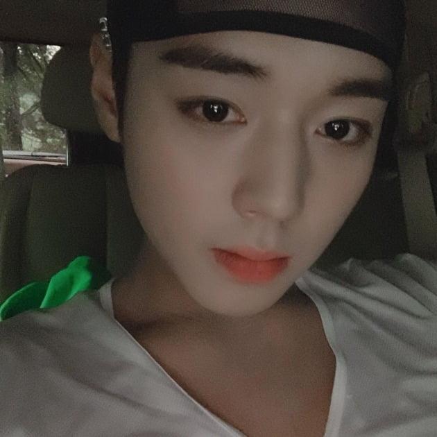 JTBC '조선혼담공작소 꽃파당' 박지훈