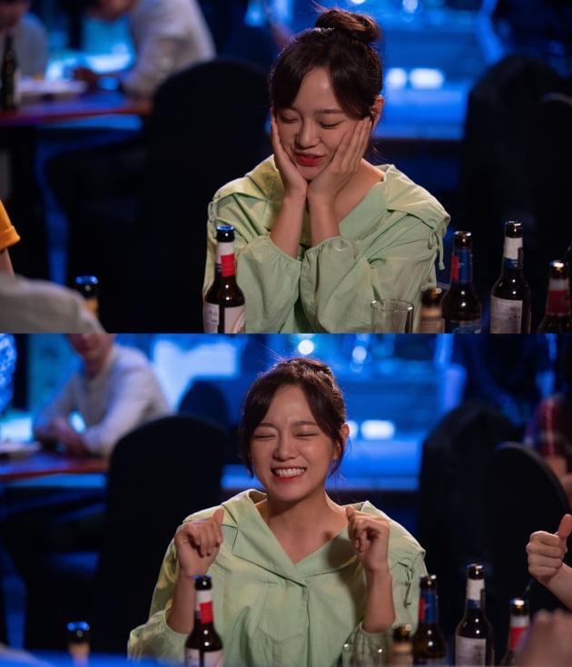 KBS2 '너의 노래를 들려줘' 김세정