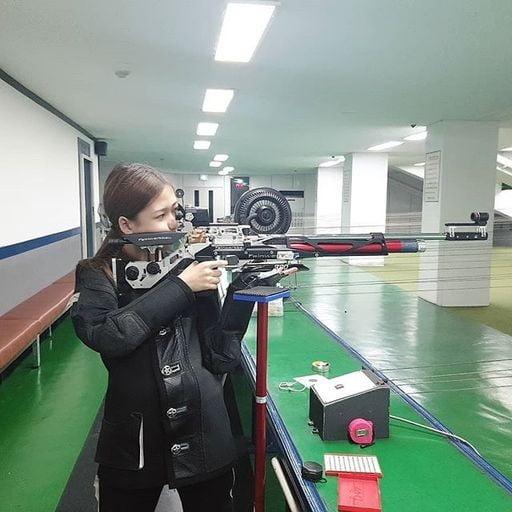 박민하 은메달 / 사진 = 박민하 인스타그램