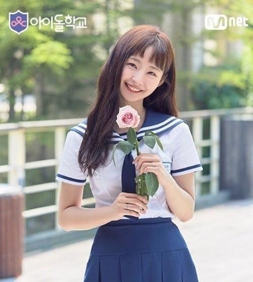 솜혜인 /사진=엠넷 제공