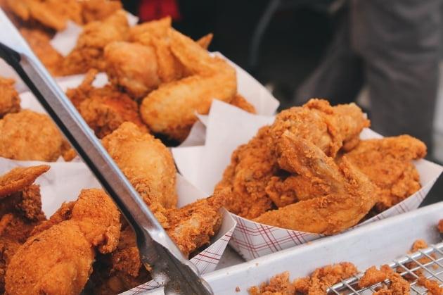 [건강칼럼] 치킨으로 원푸드 다이어트 한다면?