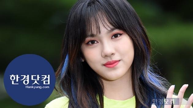 HK직캠 공원소녀 소소, 도도한 모습으로 등장…'팬들을 향한 상큼 미소~'(뮤직뱅크 출근길)