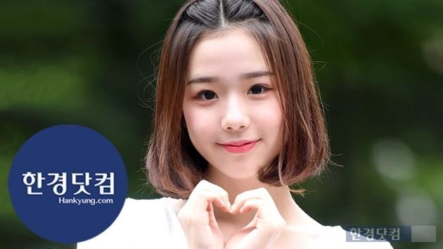 HK직캠|버스터즈 채연, 돌림판 돌리던 '보니하니' 하니…'깜찍한 모습으로 출근' (뮤직뱅크 출근길)