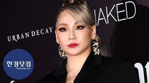 HK직캠|CL? '몰라보게 달라진 비주얼에 시선 강탈'
