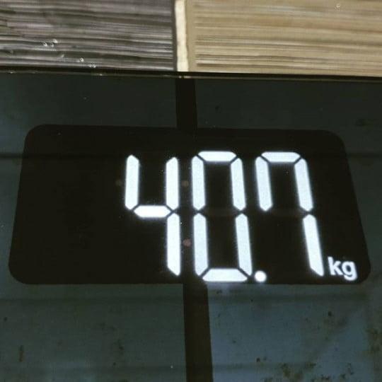 조민아 레이노병 /사진=인스타그램