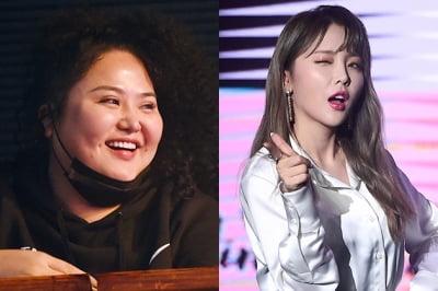 """홍진영 """"언니 홍선영 전속계약? 황당하다"""""""