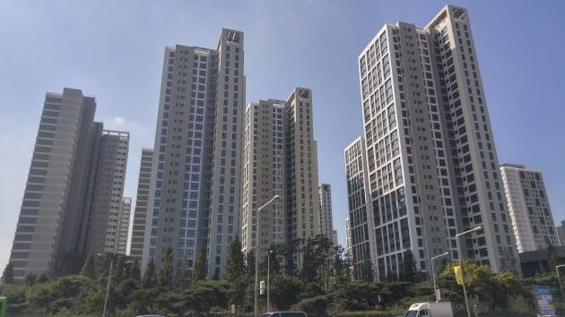 서울 가락동 '헬리오시티'. 다인공인 제공