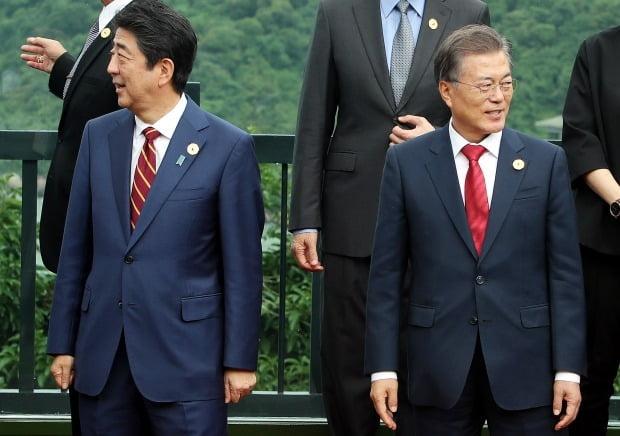 """""""北보다 日이 더 위협이란 건가"""" 일본이 먼저…"""