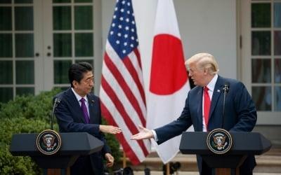 '수군수군' 월가에 퍼지는 미국-일본 밀약설