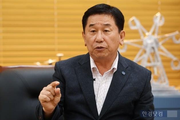 """이석행 폴리텍대학 이사장 """"반도체 특화캠퍼스로 日 조치 맞선다"""""""