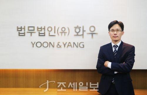 [인물탐구]김용택 법무법인 화우 변호사