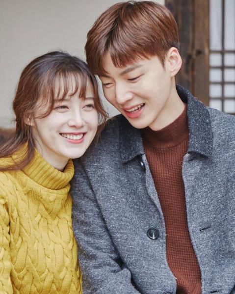 배우 안재현, 구혜선 / 사진제공=tvN 인스타그램