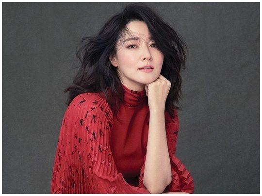 배우 이영애./ 텐아시아DB