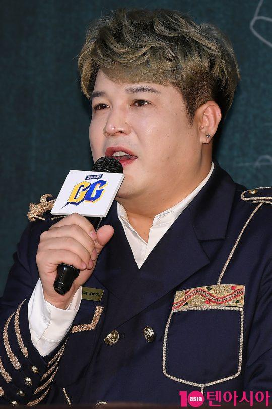그룹 슈퍼주니어의 신동 / 사진=텐아시아DB