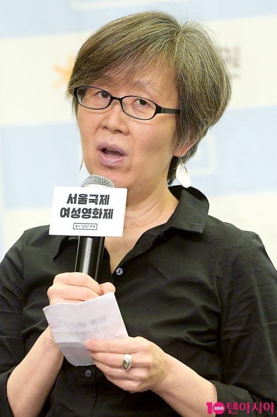 나윤경 한국양성평등교육진흥위원장