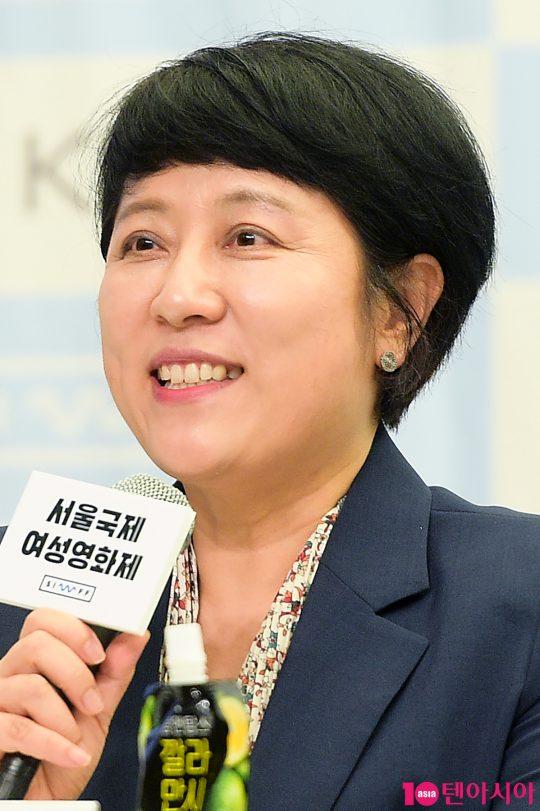 박광수 집행위원장