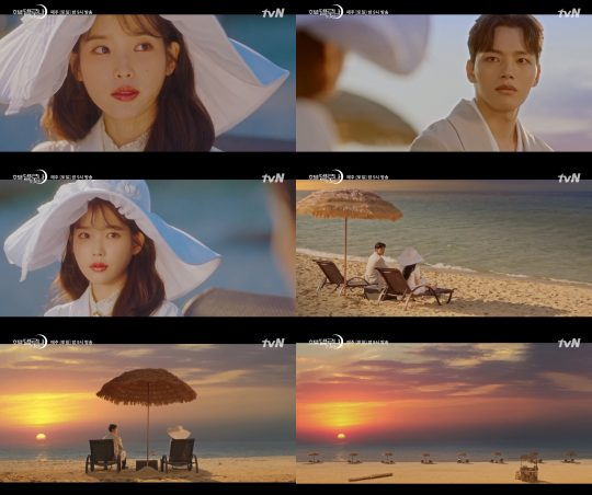 사진=tvN '호텔 델루나' 방송 캡쳐