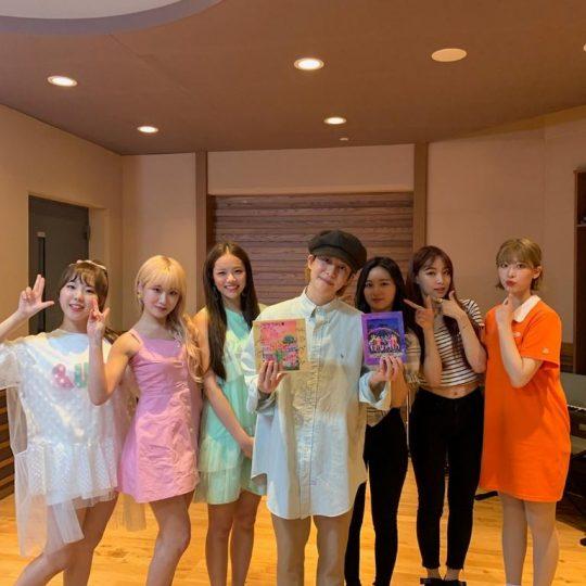 MBC FM4U '박경의 꿈꾸는 라디오'. /사진제공=MBC FM4U