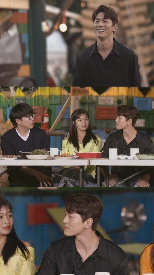 '호구의 연애' 스틸./사진제공=KBS2