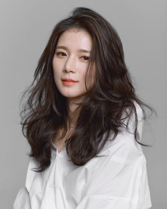 배우 김보령. /사진제공=오앤엔터테인먼트