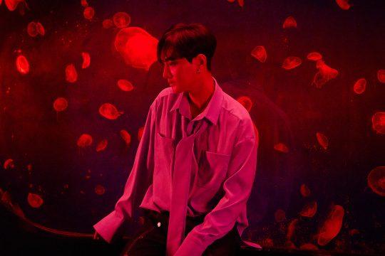 강타 'Love Song./사진제공=SM엔터테인먼트