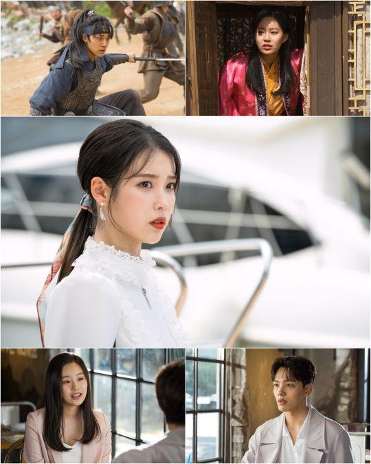 '호텔 델루나' 스틸./사진제공=tvN
