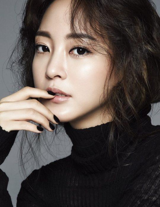 배우 한예슬./사진제공=MBC