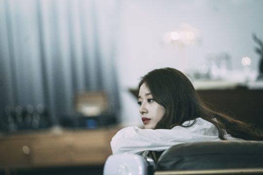 배우 박지연./ 사진제공=파트너즈파크