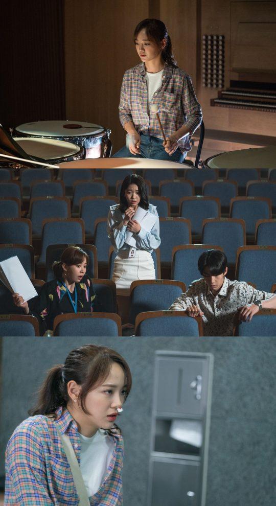 KBS2 새 월화드라마 '너의 노래를 들려줘'. /사진제공=JP E&M