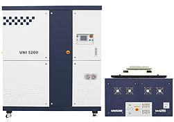 고속 메모리 테스트에 최적화된 Component Tester 장비 UNI5200