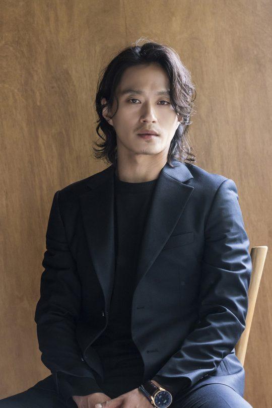 배우 김성규. /사진제공=키위미디어그룹