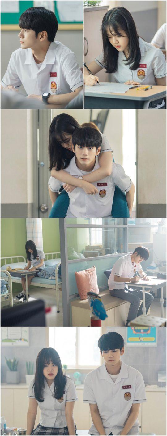 '열여덟의 순간' 스틸./사진제공=JTBC