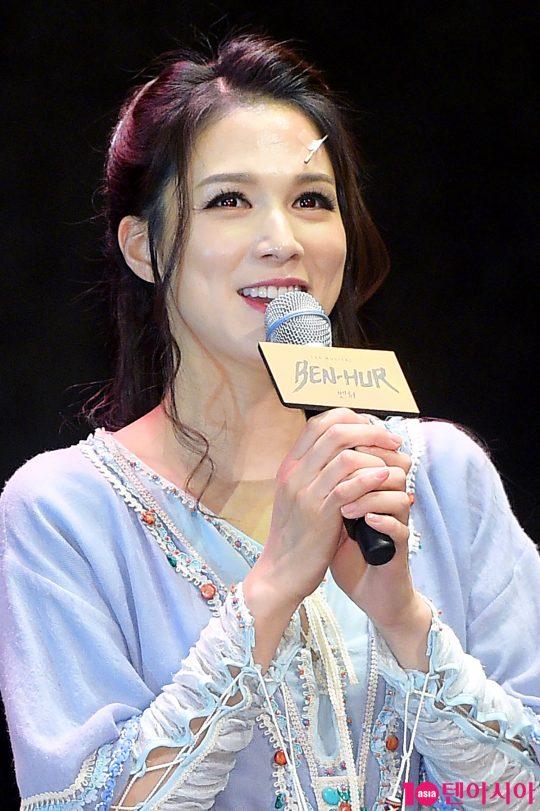 배우 린아