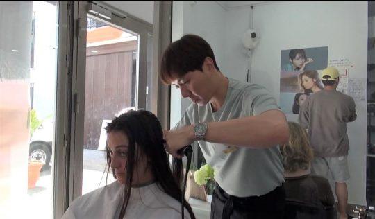 MBC에브리원 예능 '세빌리아의 이발사. /사진제공=MBC에브리원