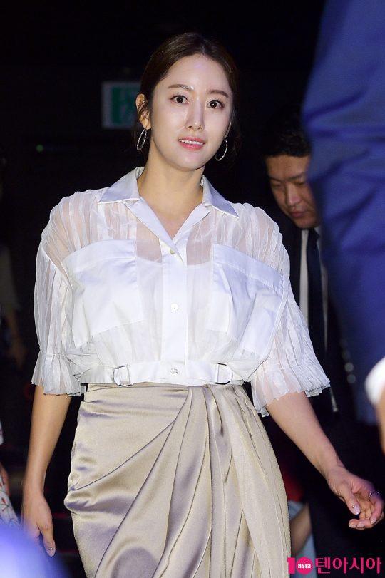 배우 전혜빈