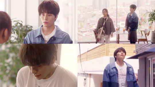 '너의 노래를 들려줘' 김상균 / 사진=KBS2 방송화면