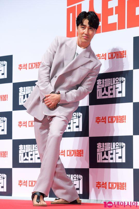 배우 차승원