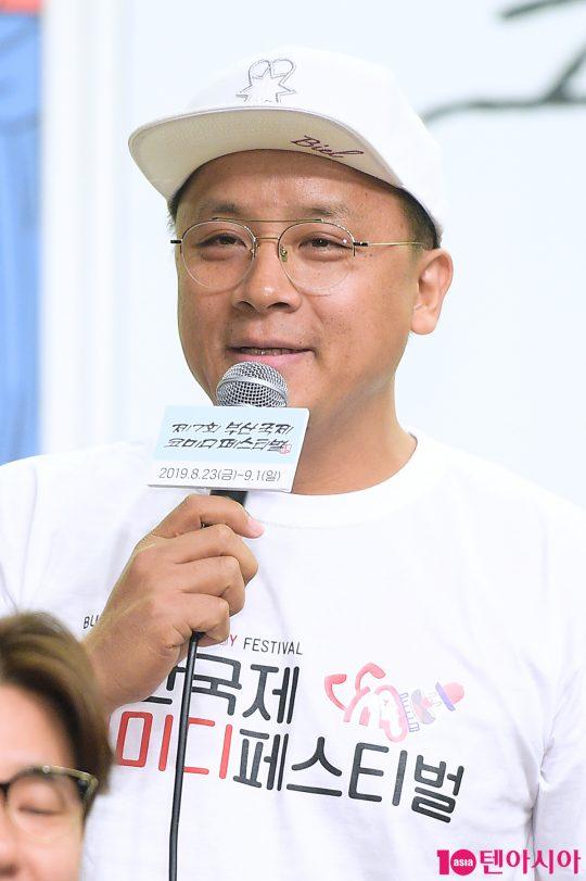 개그맨 조수원