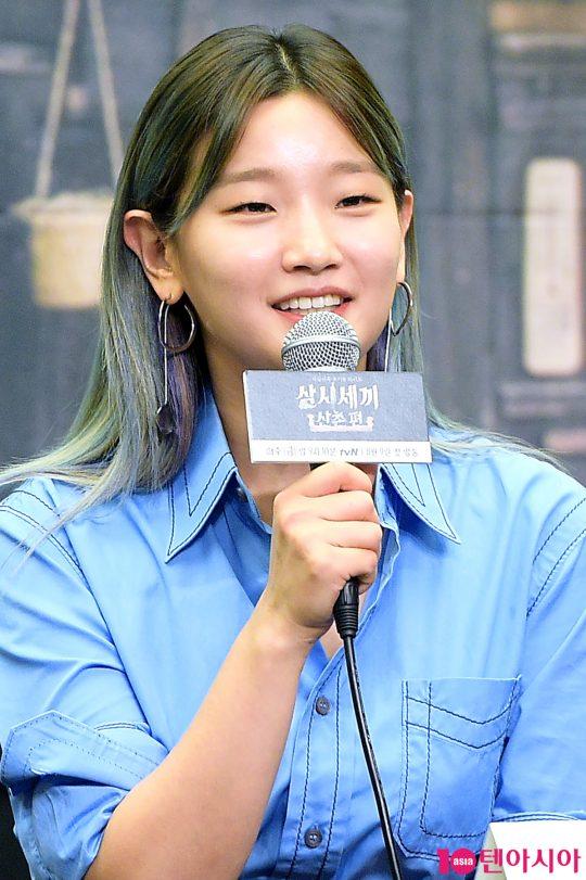 배우 박소담